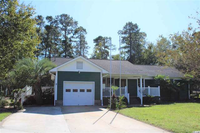 138 University Dr., Conway, SC 29526 (MLS #1923804) :: United Real Estate Myrtle Beach
