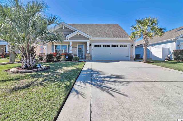 1416 Registry Dr., Myrtle Beach, SC 29588 (MLS #1923811) :: Leonard, Call at Kingston
