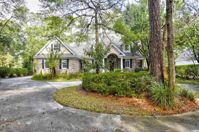 2012 Turnberry Ln., Murrells Inlet, SC 29576 (MLS #1923814) :: The Hoffman Group