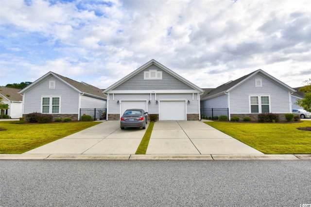 1598 Palmina Loop A, Myrtle Beach, SC 29588 (MLS #1923822) :: Jerry Pinkas Real Estate Experts, Inc