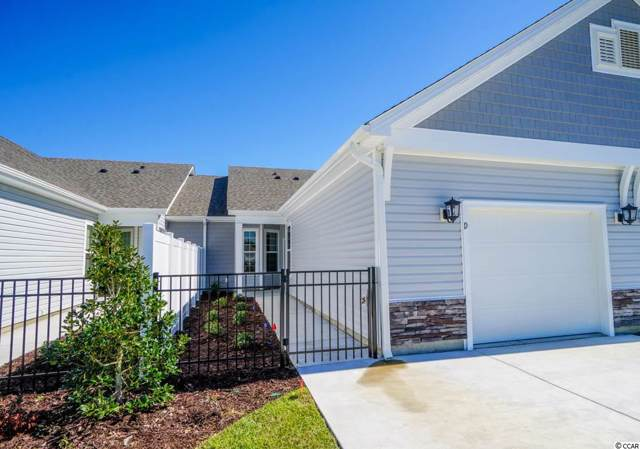 810 San Marco Ct. 2205-E, Myrtle Beach, SC 29579 (MLS #1923827) :: The Lachicotte Company