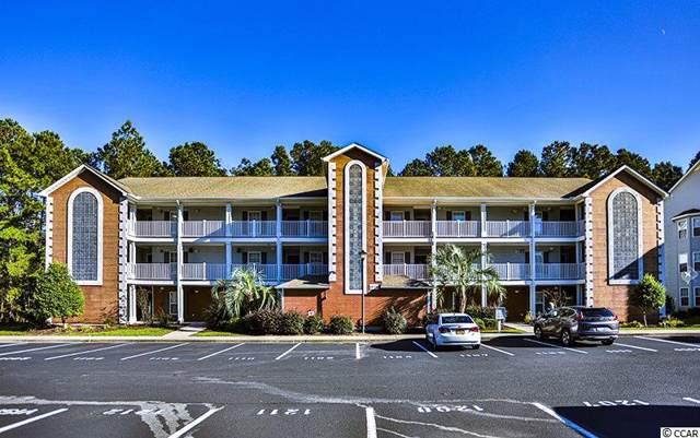 4834 Innisbrook Ct. #1104, Myrtle Beach, SC 29579 (MLS #1923828) :: United Real Estate Myrtle Beach
