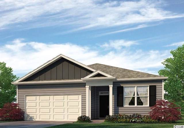 950 Snowberry Dr., Longs, SC 29568 (MLS #1923830) :: The Hoffman Group