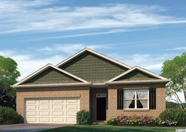 970 Snowberry Dr., Longs, SC 29568 (MLS #1923838) :: The Hoffman Group