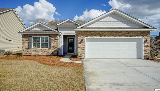 258 Star Lake Dr., Murrells Inlet, SC 29576 (MLS #1923845) :: The Trembley Group | Keller Williams
