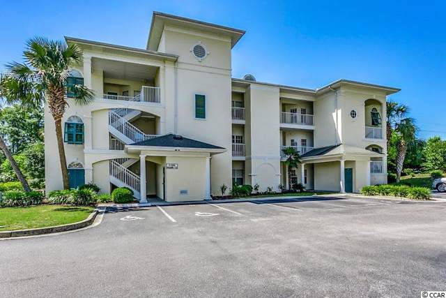 1100 Commons Blvd. #1310, Myrtle Beach, SC 29572 (MLS #1923846) :: The Litchfield Company