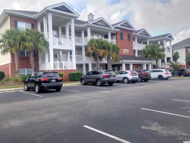 1101 Louise Costin Way #1308, Murrells Inlet, SC 29576 (MLS #1923848) :: The Litchfield Company