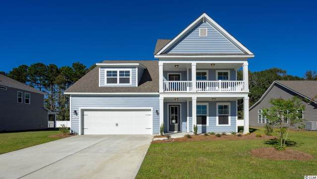 152 Bucky Loop, Murrells Inlet, SC 29576 (MLS #1923849) :: The Trembley Group | Keller Williams