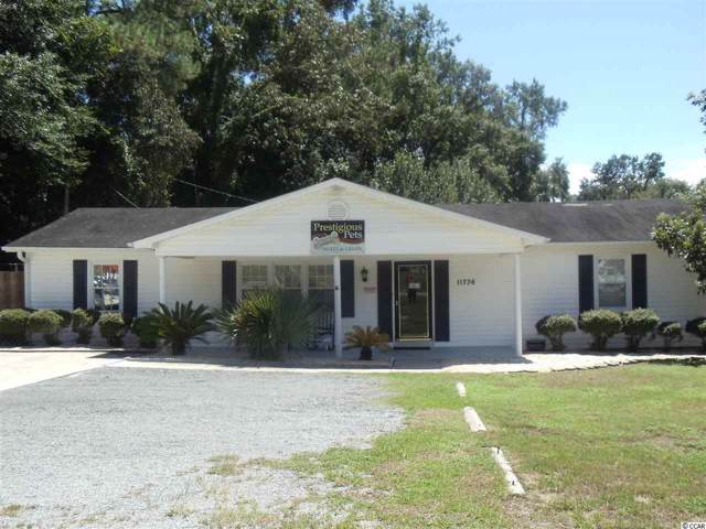 11736 Highway 90, Little River, SC 29566 (MLS #1923866) :: The Hoffman Group