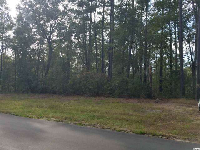 2148 Wilderness Rd., Conway, SC 29526 (MLS #1923867) :: The Hoffman Group