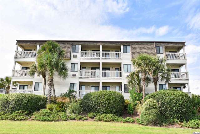 5601 N Ocean Blvd. A-109, Myrtle Beach, SC 29577 (MLS #1923870) :: Leonard, Call at Kingston