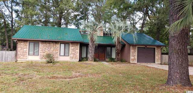 16 Plantation Rd., Myrtle Beach, SC 29588 (MLS #1923880) :: Jerry Pinkas Real Estate Experts, Inc