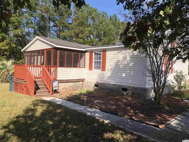 3849 Mayfield Dr., Conway, SC 29526 (MLS #1923884) :: The Hoffman Group