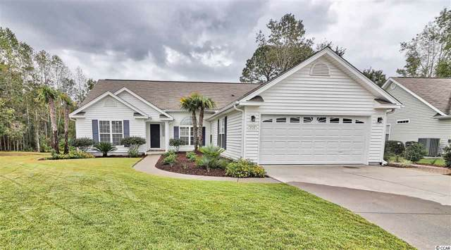 208 Collins Glen Dr., Murrells Inlet, SC 29576 (MLS #1923894) :: The Hoffman Group