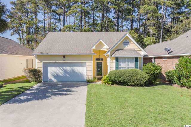 2602 Clearwater St., Myrtle Beach, SC 29572 (MLS #1923899) :: United Real Estate Myrtle Beach