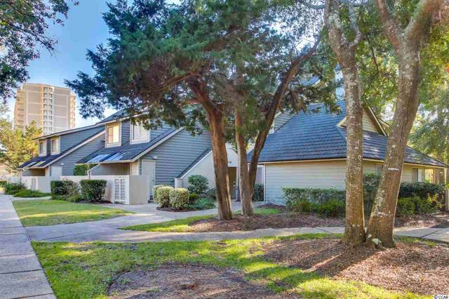 118 Hartland Dr. 12-D, Myrtle Beach, SC 29572 (MLS #1923911) :: Leonard, Call at Kingston