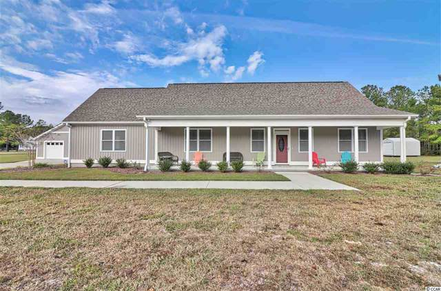 2034 Meadowood Ln., Longs, SC 29568 (MLS #1923917) :: SC Beach Real Estate