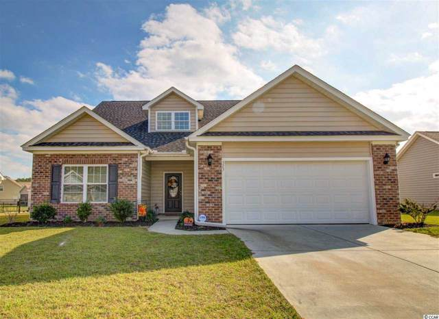 373 Lenox Dr., Conway, SC 29526 (MLS #1923919) :: The Hoffman Group