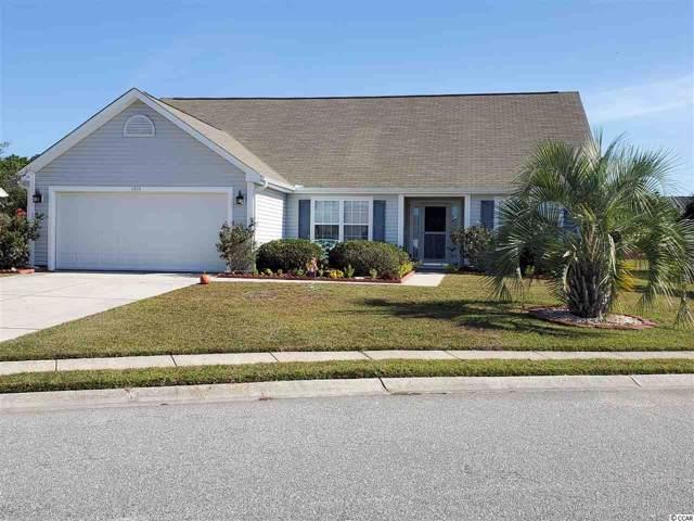 4555 E Walkerton Rd., Myrtle Beach, SC 29579 (MLS #1923925) :: United Real Estate Myrtle Beach