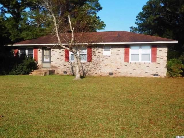2442 W Highway 9, Longs, SC 29568 (MLS #1923927) :: Jerry Pinkas Real Estate Experts, Inc