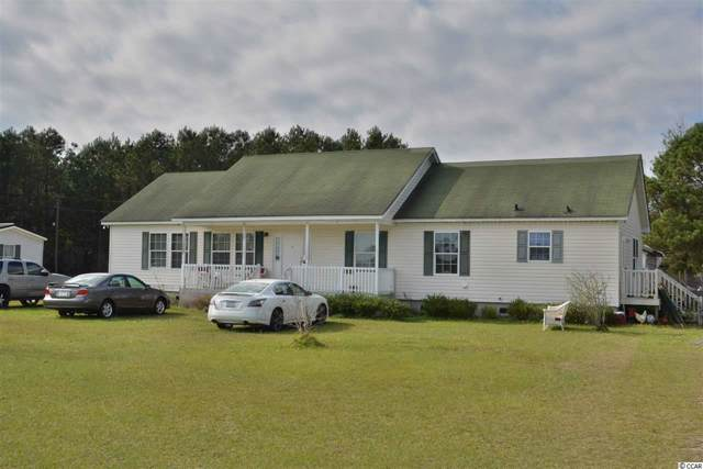 3223 Lake Pond Rd., Loris, SC 29569 (MLS #1923928) :: The Hoffman Group