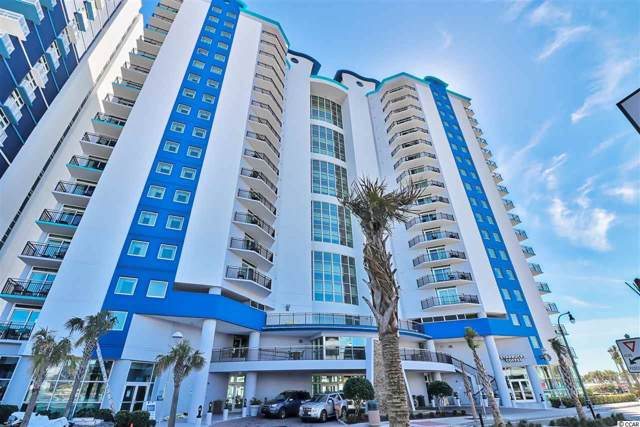 504 N Ocean Blvd. #1902, Myrtle Beach, SC 29577 (MLS #1923929) :: United Real Estate Myrtle Beach