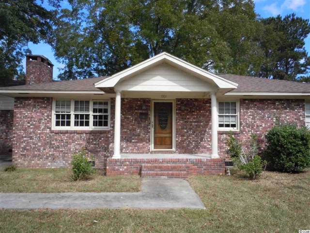 3501 Church St., Loris, SC 29569 (MLS #1923933) :: Jerry Pinkas Real Estate Experts, Inc