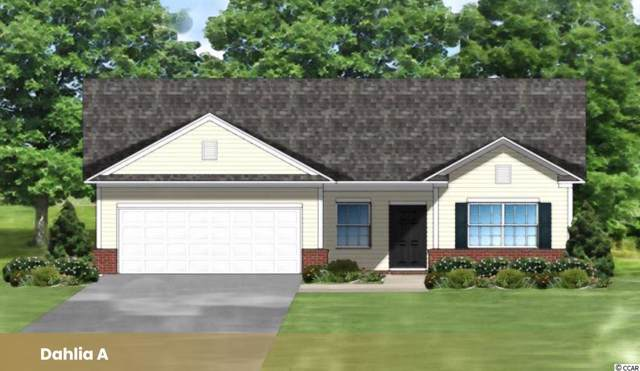517 Hillsborough Dr., Conway, SC 29526 (MLS #1923947) :: Jerry Pinkas Real Estate Experts, Inc