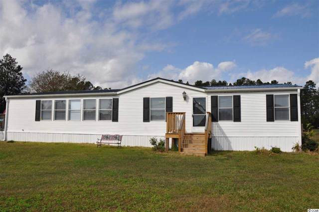 1105 Four Mile Rd., Conway, SC 29526 (MLS #1923955) :: The Hoffman Group