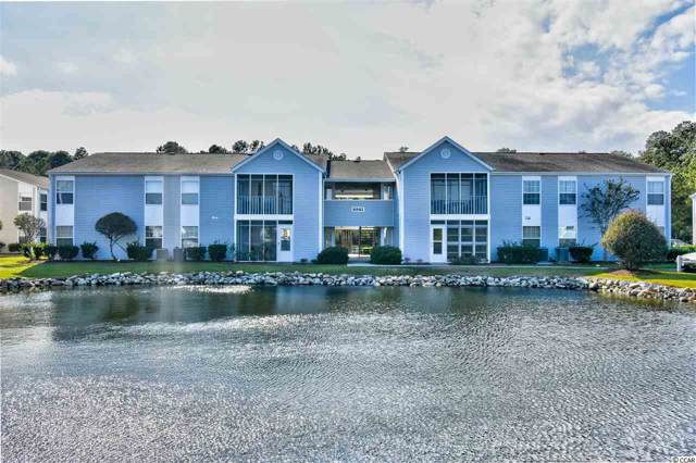 8861 Cloister Dr. F, Surfside Beach, SC 29575 (MLS #1923957) :: The Trembley Group | Keller Williams