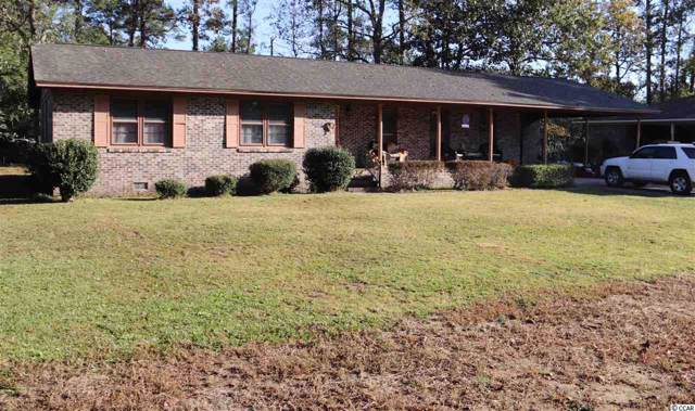 1112 Naomi Ave., Conway, SC 29526 (MLS #1923962) :: The Litchfield Company