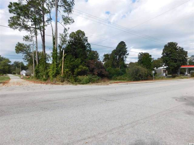 108 S Main St., Lake View, SC 29563 (MLS #1923963) :: The Hoffman Group