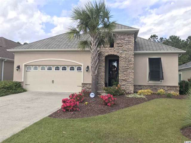 5502 Via Verde Dr., North Myrtle Beach, SC 29582 (MLS #1923965) :: SC Beach Real Estate