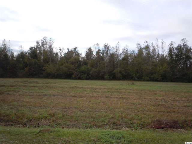 TBD-Lot C G & B Estates Ave., Whiteville, NC 28472 (MLS #1923991) :: The Lachicotte Company