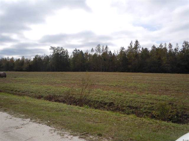 TBD-Lot D G & B Estates Ave., Whiteville, NC 28472 (MLS #1923992) :: The Lachicotte Company