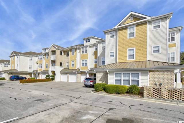 6203 Catalina Dr. #515, North Myrtle Beach, SC 29582 (MLS #1923993) :: The Lachicotte Company