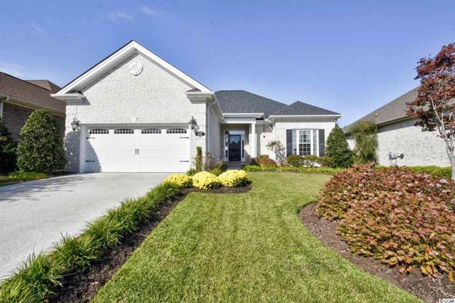 847 Villarosa Dr., Myrtle Beach, SC 29572 (MLS #1923996) :: SC Beach Real Estate