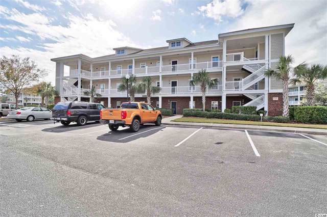 6253 Catalina Dr. #232, North Myrtle Beach, SC 29582 (MLS #1924000) :: The Trembley Group | Keller Williams