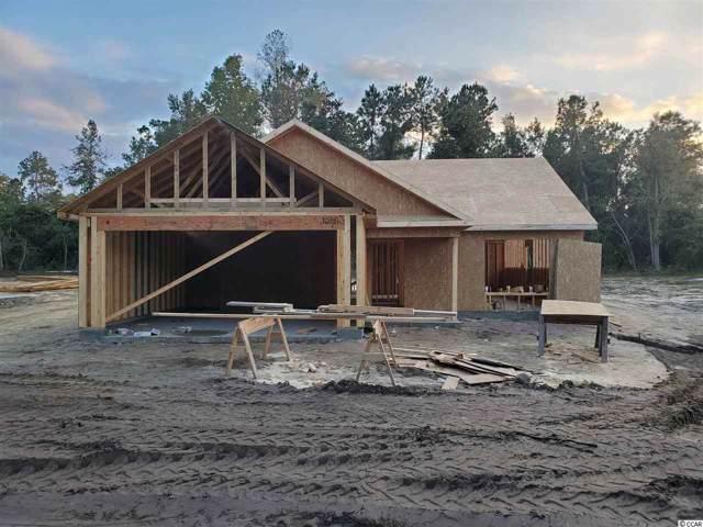 718 Blanton St., Loris, SC 29569 (MLS #1924006) :: Jerry Pinkas Real Estate Experts, Inc
