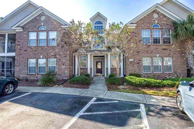 17 Pistachio Loop H, Murrells Inlet, SC 29576 (MLS #1924033) :: The Hoffman Group