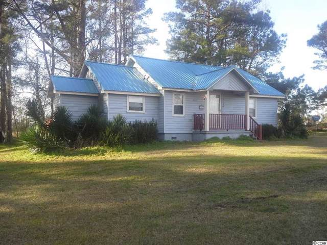 3160 S Gurley Rd., Loris, SC 29569 (MLS #1924036) :: Jerry Pinkas Real Estate Experts, Inc