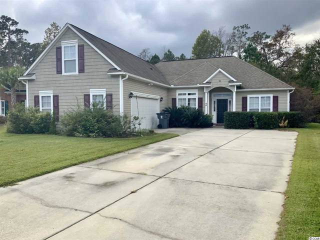 44 Willow Bend Dr., Murrells Inlet, SC 29576 (MLS #1924040) :: The Hoffman Group