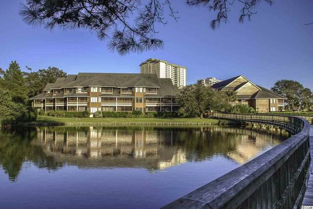 410 Melrose Pl. #115, Myrtle Beach, SC 29572 (MLS #1924043) :: Leonard, Call at Kingston