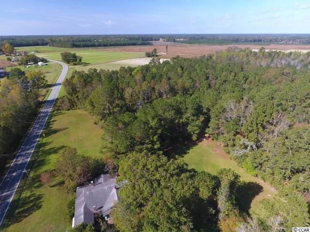 952 Rough And Ready Rd., Whiteville, NC 28472 (MLS #1924054) :: The Lachicotte Company