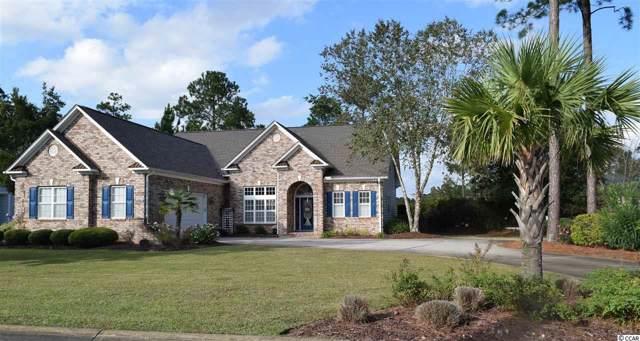 2021 Kilkee Dr., Myrtle Beach, SC 29579 (MLS #1924056) :: SC Beach Real Estate