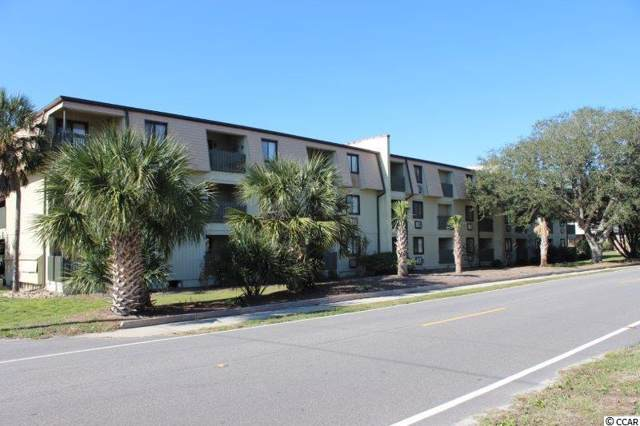 405 21st Ave. S 2M, North Myrtle Beach, SC 29582 (MLS #1924063) :: The Trembley Group | Keller Williams