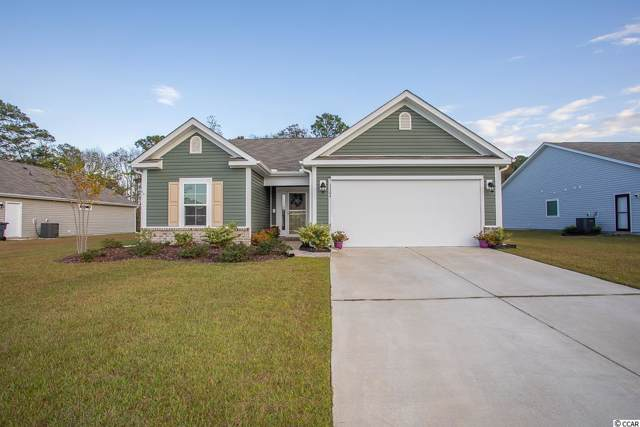 1104 Brandy Wine Dr., Little River, SC 29566 (MLS #1924073) :: The Trembley Group | Keller Williams