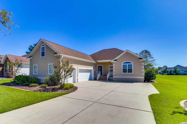 210 Monmouth Dr., Calabash, NC 28467 (MLS #1924087) :: Garden City Realty, Inc.