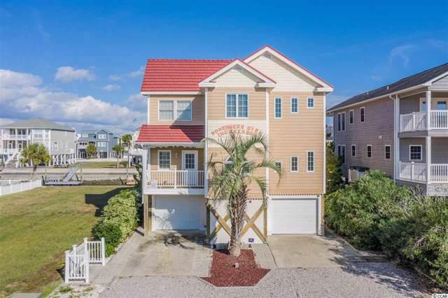 28 Pender St., Ocean Isle Beach, NC 28469 (MLS #1924091) :: SC Beach Real Estate