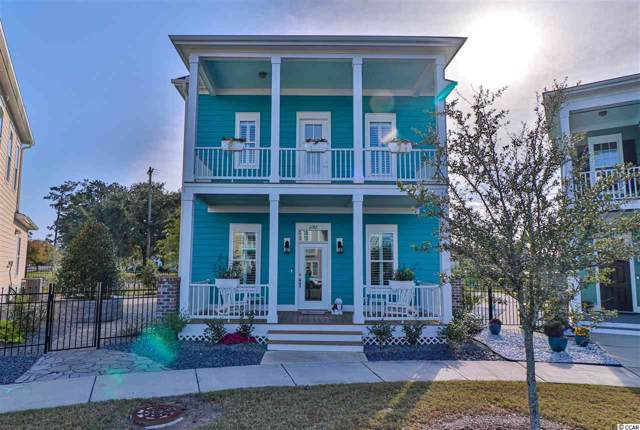1182 Peterson St., Myrtle Beach, SC 29577 (MLS #1924099) :: United Real Estate Myrtle Beach